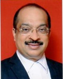 Ravikiran Murdeshwar Advocate