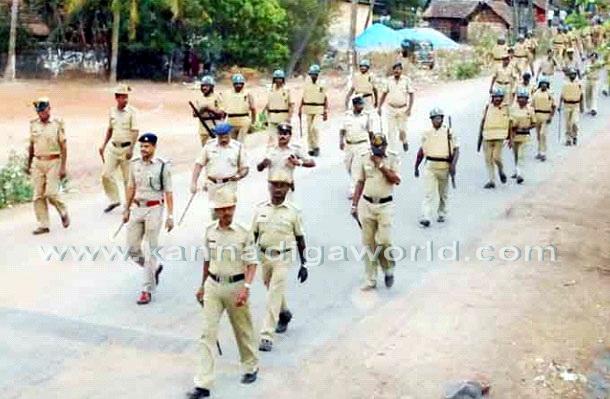 Ullala_Police_March_2