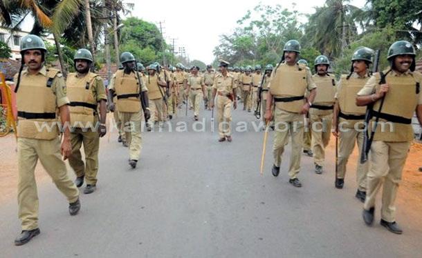 Ullala_Police_March_3