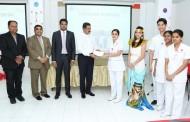 Thumbay Hospital Dubai Celebrates International Nurses Day