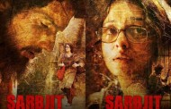 Randeep and Aishwarya paint a gloomy picture in new Sarbjit posters