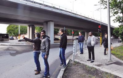 Jaguar-Shooting-In-Bulgaria