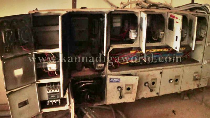 Kundapura_Court_fire Incident (6)
