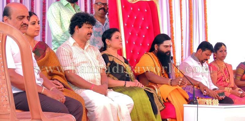 Kundapura_Vakwady Film Actors_V.k. Mohan (1)