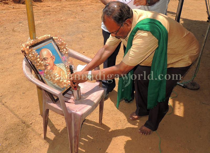 Kundapura_Varahi Siddapura_Protest (2)
