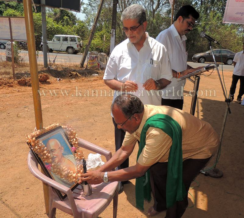 Kundapura_Varahi Siddapura_Protest (3)