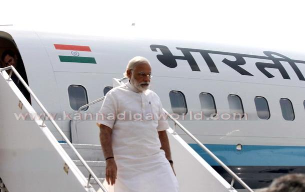 Modi_visit_Airport_2