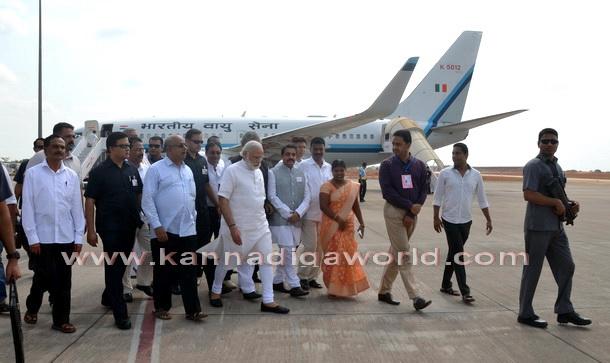 Modi_visit_Airport_7