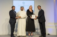 Aafiya wins 'Best Insurance TPA Award' at The Banker Middle East Industry Awards 2016
