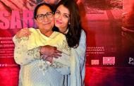 Aishwarya is the perfect Dalbir: Sarabjit's sister Dalbir