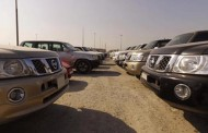 More than 5,000 cars impounded by Ajman Traffic Police