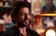 No more macho! Check out Shah Rukh Khan's new look