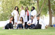 Gulf Medical University Sees Huge Rush for Seats as Admissions Open