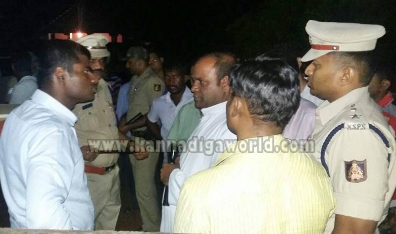 Kundapura_Kandlur_Church Issue (4)