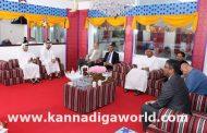 Thumbay Hospital Dubai Hosts Iftar Party