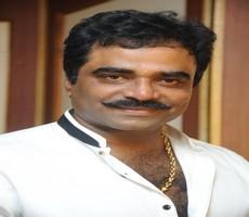 Rockline Venkatesh @ Ravi Teja Rockline Entertainments Movie Opening Stills