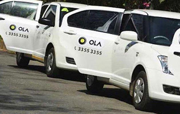 Ola Cabs-700