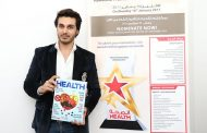 Annual Health Awards' seal of excellence and a Great Initiative to transform the healthcare ecosystem, says Ahsan Khan