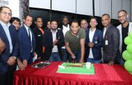 Thumbay Group's Body & Soul enhances cricket in UAE; with former Indian Cricket Captain Mohammed Azharuddin inaugurating new academy