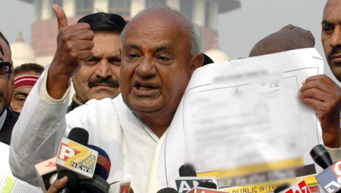 hd-devegowda