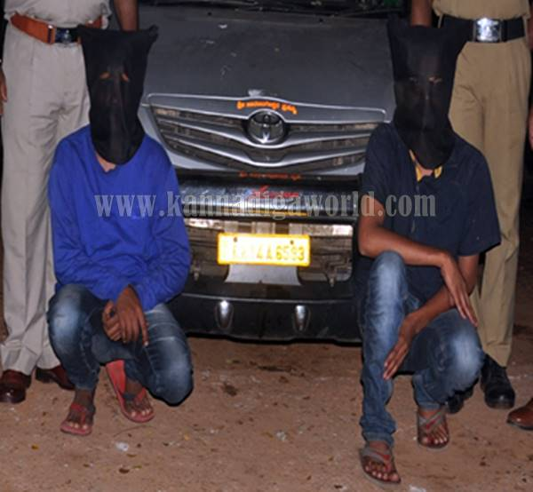 kollur_road-robbary_arrest-1