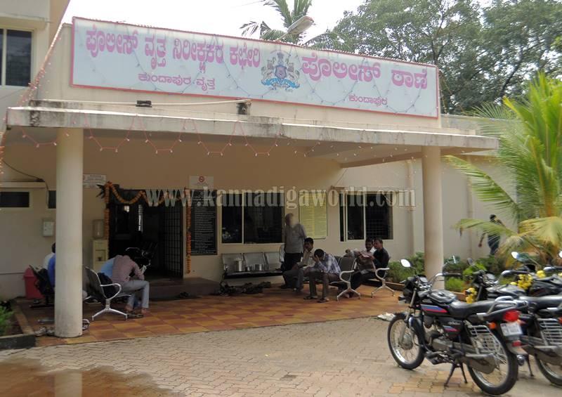 kundapura_aayudha-pooje_police-station-4