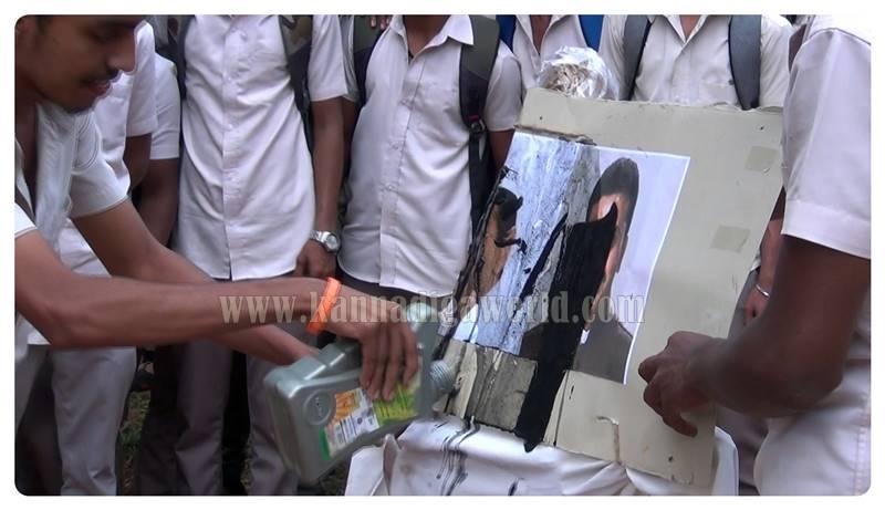 kundapura_abvp_protest-1