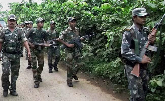 maoist-operation