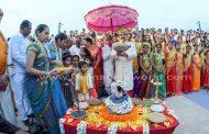 Cultural Deepavali at Alva's