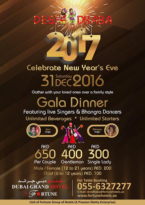 DGH New Year Eve Poster .cdr