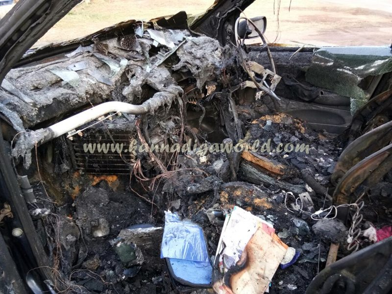 car_catches_fire-at-udupi-5