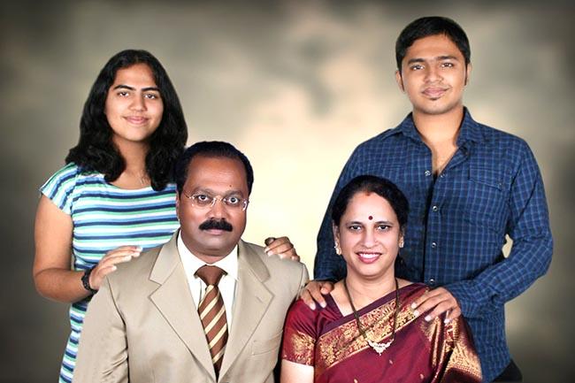 sarvo-family