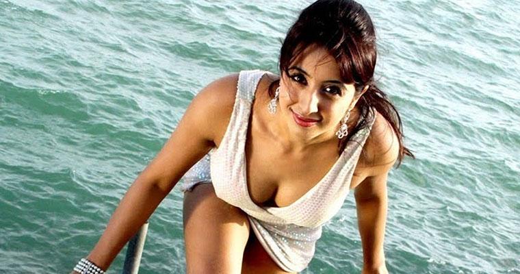 sanjana-actress