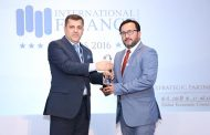 Aafiya TPA Services Recognized as 'Best Insurance TPA' at IFM Awards 2016