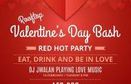 Celebrate Valentine`s Day at Fortune Park Hotel, Dubai Investments Park