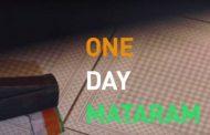 ONE DAY MATARAM