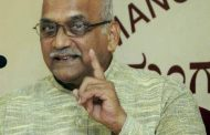 Udupi: Ravindranath Shanbhag rejects Rajyotsava Award