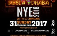 Dubai: New Year`s Eve 2018 Celebration at Fortune