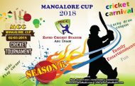 Abu Dhabi: Mangalorean Cricket Carnival at International Cricket stadium
