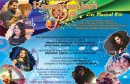 Tulu Koota Kuwait – 'Rasamanjari 2018' ; Live Musical extravaganza