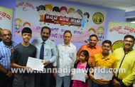 Dubai: Kannada Paata Shaale completes four years successfully