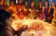 Diwali-Festival of lights has come again