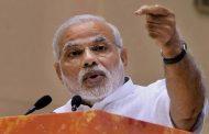 ಐಷಾರಾಮಿಯಾಗಿರುವ ನಗರ ನಕ್ಸಲರಿಗೆ ಬೆಂಬಲ ನೀಡುತ್ತಿರುವ ಕಾಂಗ್ರೆಸ್ : ಪ್ರಧಾನಿ ಮೋದಿ ಆಕ್ರೋಶ