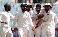 ಆಸ್ಟ್ರೇಲಿಯಾ ವಿರುದ್ಧದ ಮೊದಲ ಟೆಸ್ಟ್ ಪಂದ್ಯದಲ್ಲಿ ಟೀಂ ಇಂಡಿಯಾ ಐತಿಹಾಸಿಕ ಗೆಲುವು