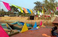ನಾಳೆ ರಿವರ್ ಫೇಸ್ಟ್ ಆರಂಭ : ಶೃಂಗಾರಗೊಂಡು ಕಂಗೊಳಿಸುತ್ತಿರುವ ಮಂಗಳೂರಿನ ನದಿ ಕಿನಾರೆಗಳು