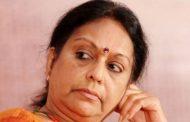 ಶಾರದಾ ಚಿಟ್ ಫಂಡ್ ಹಗರಣ: ಚಿದಂಬರಂ ಪತ್ನಿ ನಳಿನಿ ವಿರುದ್ಧ ಸಿಬಿಐ ಆರೋಪಪಟ್ಟಿ
