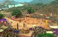 ಪೈಲ್ವಾನ್' ಚಿತ್ರದ ಟೀಸರ್ ರಿಲೀಸ್
