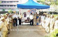 ಮಂಗಳೂರು : ಪುಲ್ವಾಮದಲ್ಲಿ ಹುತಾತ್ಮರಾದ ವೀರ ಯೋಧರಿಗೆ ಶ್ರದ್ಧಾಂಜಲಿ