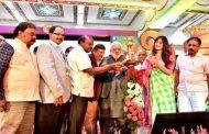 ವಿಧಾನಸೌಧದಲ್ಲಿರುವ ಬ್ಯಾಂಕ್ವೆಟ್ ಹಾಲ್ನಲ್ಲಿ 11ನೇ ಅಂತಾರಾಷ್ಟ್ರೀಯ ಬೆಂಗಳೂರು ಅಂತಾರಾಷ್ಟ್ರೀಯ ಸಿನಿಮೋತ್ಸವಕ್ಕೆ ಚಾಲನೆ