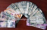 ಐಪಿಎಲ್ ಬೆಟ್ಟಿಂಗ್ ನಡೆಸುತ್ತಿದ್ದ ಮೂವರ ಬಂಧನ :ರೂ.62,700 ನಗದು ವಶ